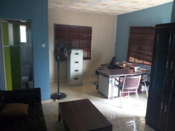 a Lovely Luxury Mini Flat Office Space @ Akoka Pako Yaba Lagos., Yaba, Lagos, Office Space for Rent