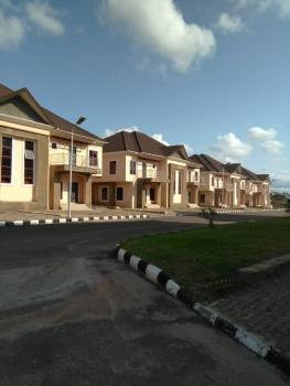3 Bedroom Semi-detached  Duplex with 2 Sitting Rooms & Bq, Behind Citec Estate, Mbora, Abuja, Semi-detached Duplex for Sale
