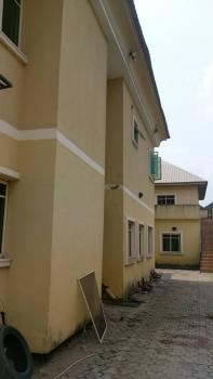 a Fantastically Built Modern and Sofisticated Solid Spacious Newly Renovated 5 Bedroom Fully Detached Duplex Ensuite with Visitors, Barrister Theodore Okonkwo Street, Off Richfield Day School, Ajao Estate, Isolo, Lagos, Detached Duplex for Rent