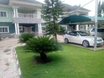 a Luxury 5 Bedroom Duplex, Jabi, Abuja, House for Rent
