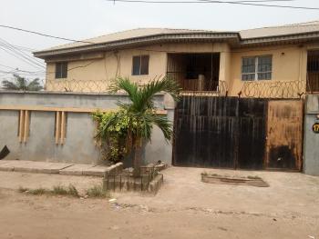 5 Bedroom Semi Detached Duplex Plus Bq, Eric Moore, Surulere, Lagos, Semi-detached Duplex for Rent
