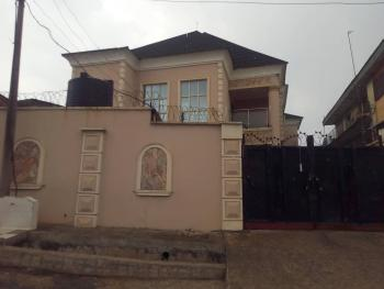 Tastefully Finished 2 in 1 Property Comprising of 1 Nos 4 Bedroom Duplex, Pleasure, Iyana Ipaja, Boys Town, Ipaja, Lagos, Flat for Sale