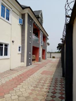 Tastefully Finished 2 Bedroom, Around Atali New Road, Off Tank Junction, Obio-akpor, Rivers, Flat for Rent