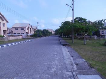 Massive 3 Bedroom with Modern Equipment, Lekki Garden Phase 4, Lekki Phase 2, Lekki, Lagos, Terraced Duplex for Sale