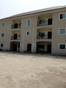 Tastefully Finished 2 Bedroom, Off Tank Junction, Elimbu, Port Harcourt, Rivers, Flat for Rent