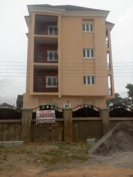 2 Bedroom Flat, Near Earthpoint Estate, Dape District, Life Camp, Abuja, Flat for Rent