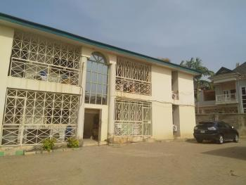 4 Units of 3 Bedroom Flat and 1 Unit of 3 Bedroom Bungalow, Kado, Abuja, Block of Flats for Sale