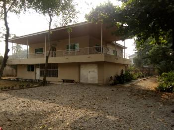 Detached House, Oduduwa Way, Ikeja Gra, Ikeja, Lagos, Detached Duplex for Rent