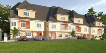 4 Units of 5 Bedroom Terrace with Penthouses, 2nd Avenue, Gwarinpa, Abuja, Terraced Duplex for Sale