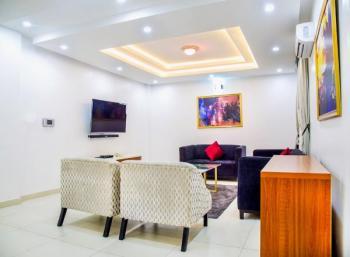Sunshine Hills (3 Bedroom Luxury Home with Gym), Lekki Phase 1, Lekki, Lagos, Flat Short Let