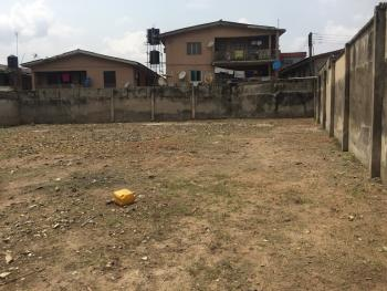 Commercial Empty Land for Rent, Oba Akran, Ikeja, Lagos, Office Space for Rent