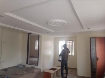 2 Bedroom Bungalow with Standby Generator, Off Aminu Kano, Wuse 2, Abuja, Semi-detached Bungalow for Rent
