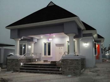 Spacious 3 Bedroom Flat All Round Tiles Pop on 500sqmt of Land, Beckley Estate Ahmaddiya, Abule Egba, Agege, Lagos, Flat for Sale