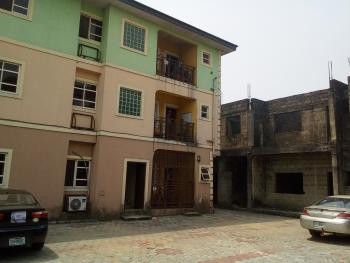 Luxury 3 Units of 3 Bedroom Flat and 6 Units Uncompleted 2 Bedroom Flats, Off Aker Road, Rumolumeni, Port Harcourt, Rivers, Mini Flat for Sale