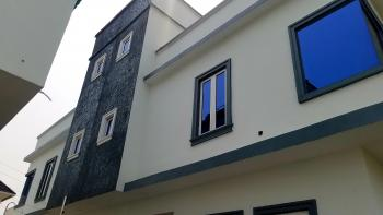 Brans New Contemporary 5 Bedroom Duplex with State of The Art Finishing, Ikate Elegushi, Lekki, Lagos, Semi-detached Duplex for Sale
