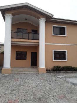 Spacious 4 Bedroom Duplex with 3 Liing Rooms and 2 Bqs, Vgc, Lekki, Lagos, Detached Duplex for Rent