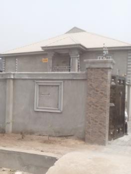 Newly Built 3 Bedroom, Peace Estate, Aboru, Iyana Ipaja, Alimosho, Lagos, Flat for Rent