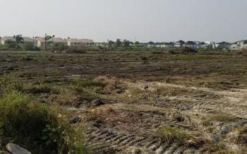 Land, Orchid Road, Lafiaji, Lekki, Lagos, Mixed-use Land for Sale