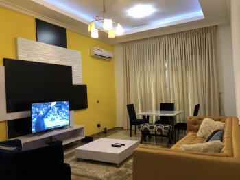 Luxury 2 Bedroom Apartment, 37, Yusuf Abiodun Way, Oniru, Victoria Island (vi), Lagos, Flat Short Let