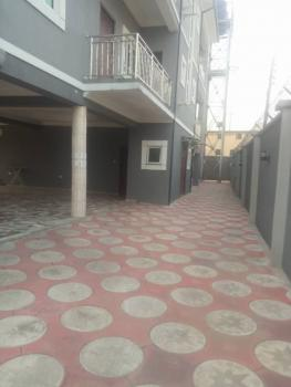 Exquisite Luxury 3 Bedroom Flat, Royal Avenue Estate, Off Okporo Road, Close to Agip Estate, Rumuodara, Port Harcourt, Rivers, Flat for Rent