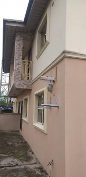 3 Bedroom Duplex + a Room Bq, Lekki Scheme 2, Lekki Phase 2, Lekki, Lagos, Semi-detached Duplex for Rent
