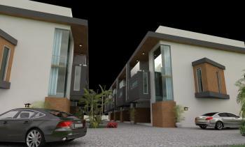 7 Units of 4-bedroom Terraces in Victoria Island, Victoria Island (vi), Lagos, Terraced Duplex for Sale