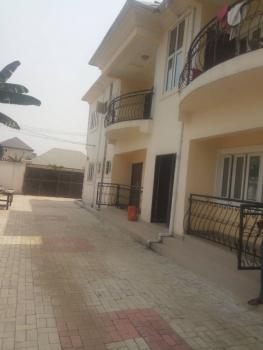 Luxurious Virgin 2bedroom Flat, Tastefully Finished, Shell8 Cooperative, Eliozu, Port Harcourt, Rivers, Flat for Rent