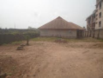 5 Bedroom Detached Bungalow on More Than One Plot, Hanson Street, Alakuko, Agege, Lagos, Detached Bungalow for Sale