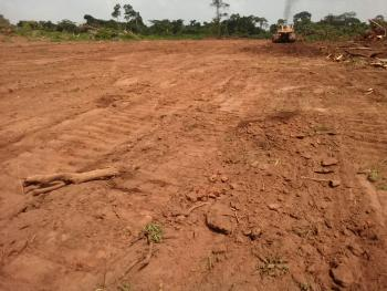 Hectares of Land, Opposite Law School, Bwari, Abuja, Industrial Land for Sale
