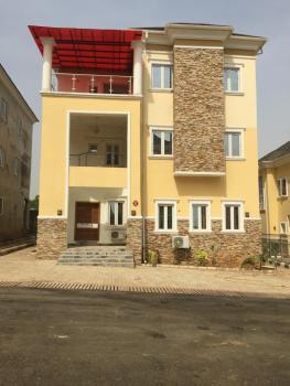 Top-notch 6 Bedroom Duplex with One Room Bq, Kado, Abuja, Detached Duplex for Sale