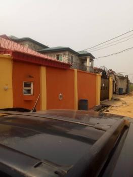 Tastefully Finished 2 Bedroom  Bungalow, Ori-oke, Ogudu, Lagos, Flat for Rent