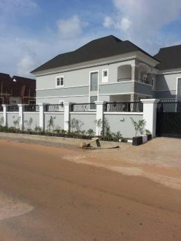 5 Unit of 4 Bedrooms Terrace, Lento, Jabi, Abuja, Terraced Duplex for Sale
