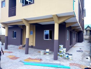 a Lovely Luxury Big Roomself Con @ Surulere By Yaba Lagos., Yaba, Lagos, Self Contained (single Rooms) for Rent