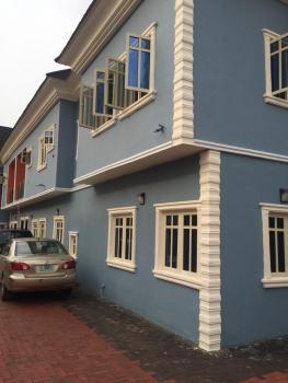 3 Bedrooms Duplex, Lagoon Estate, Ori-oke, Ogudu, Lagos, Detached Duplex for Rent