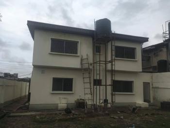 a 6 Bedroom Semi Detached House, Off Ajose Adeogun, Victoria Island (vi), Lagos, Semi-detached Duplex for Rent