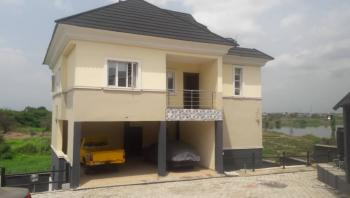 5 Bedroom Townhouse, River Valley Estate, Ojodu, Lagos, House for Sale