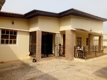 Luxury and Detached 3 Bedroom Flat, Off Ijede Road, Ikorodu, Lagos, Detached Bungalow for Rent