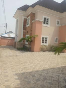 Executive Luxuriously Finished 2 Bedroom Flat, Pearls Garden Estate, Eneka Link Road, Eliozu, Port Harcourt, Rivers, Flat for Rent