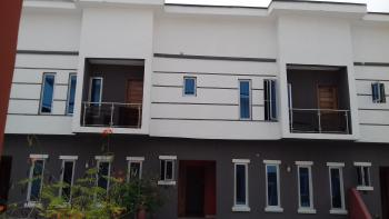 Luxury 3 Bedroom Terrace Duplex with Bq, Lekki Phase 2, Lekki, Lagos, Terraced Duplex for Sale