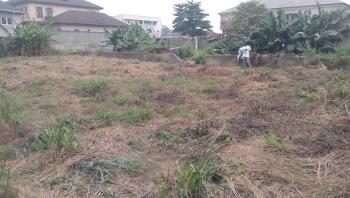 434sqm Fenced and Gated Land, Chief Collings, Off Fola Osibo Street, Lekki Phase 1, Lekki, Lagos, Mixed-use Land for Sale