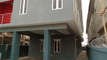 2 Bedroom Flat, Itedo, Lekki Phase 1, Lekki, Lagos, Flat for Rent