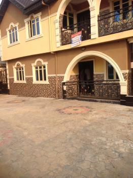 Newly Built 3 Bedroom Flat, Ayobo, Ipaja, Lagos, Flat for Rent