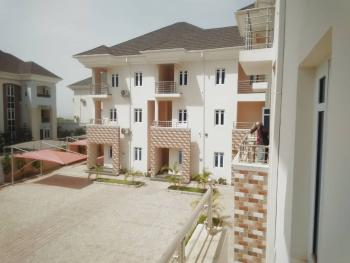 Freshly Finished Town Houses, Guzape District, Abuja, Terraced Duplex for Sale