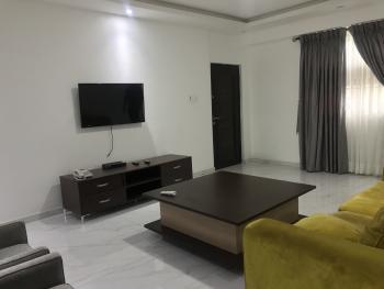 Nicely Finished 2 Bedroom Flat for Shortlet, Ikate Elegushi, Lekki, Lagos, Flat Short Let