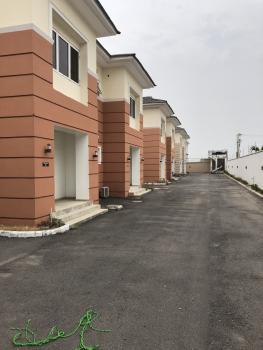 Luxury Finished 5 Bedroom Duplex, Off Admiralty Road, Lekki Phase 1, Lekki, Lagos, Semi-detached Duplex for Rent