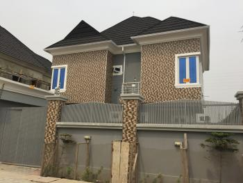 Brand New 4 Bedroom Fully Detached Duplex, Ado, Ajah, Lagos, Detached Duplex for Sale