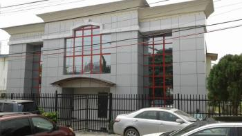 Corner Piece Detached Office Space, Akin Adesola, Victoria Island Extension, Victoria Island (vi), Lagos, Office Space for Rent