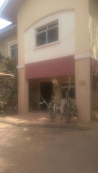 4 Bedroom Duplex with a Boys Quarters (negotiable), Gudu, Abuja, Semi-detached Duplex for Sale