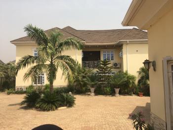 Massive Twin Duplex, Turajo, Life Camp, Gwarinpa, Abuja, Semi-detached Duplex for Sale