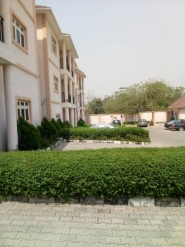 Luxury Serviced 4 Bedrooms Terraced Duplex with a Servant Quarter, Furnished Kitchen, Off Tos Benson, Utako, Abuja, Terraced Duplex for Rent